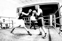 Windrush Valley Boxing Show 2014