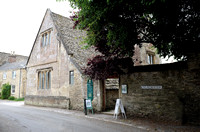 Save Bampton's Old Grammar School
